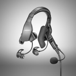 316643e20f8 Bose ProFlight Aviation Headset – Aviation Partner And Consulting