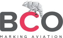 BCO Marking Aviation